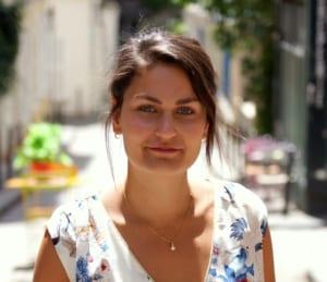 Me contacter Chloé Sargis coach de vie Paris